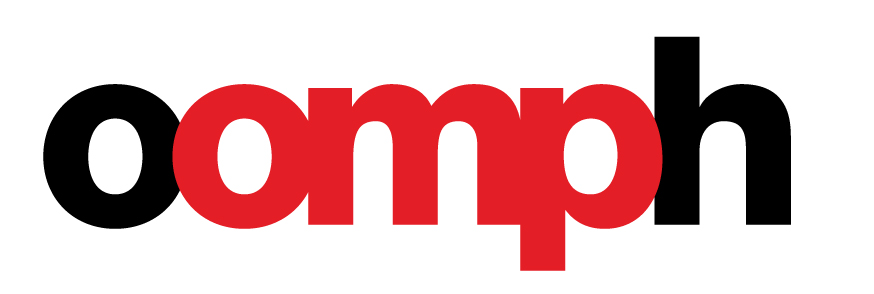oomph logo